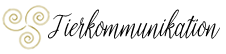 Tierkommunikation Logo