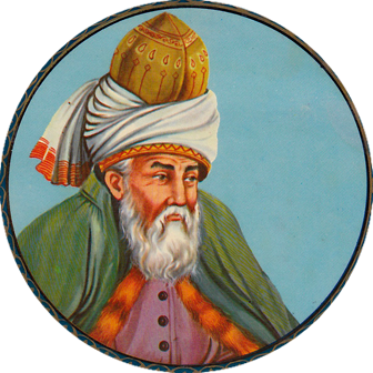 Rumi Gefühl